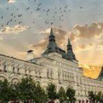 Położenie Budapesztu