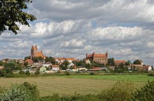 Urokliwe miejsca stolicy Węgier